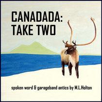 CANADADA: TAKE TWO cover art