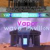 Vaporwave PΛVi l l ♢N Cover Art