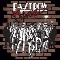 East Row Rabble cover art