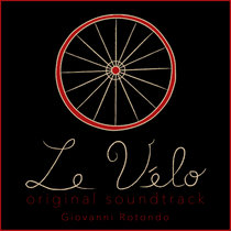 Le Vélo (Original Soundtrack) cover art