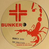 (Bunker 3089) 1000 Lights In The Sky (Part 1) cover art