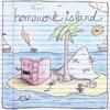 Homework Island Cover Art