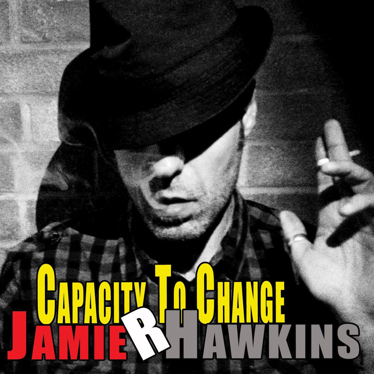 hey where d everybody go jamie r hawkins