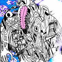 EYSHAWTYVOL4 cover art