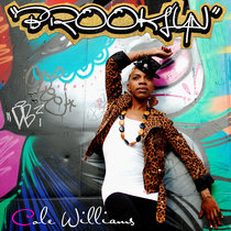 Brooklyn - Single cover art