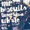 DANCE LIKE A WHALE - LIVE AT MUSO'S CLUB 31/07/10 Cover Art