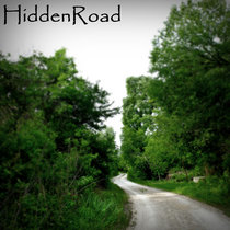 HiddenRoad cover art