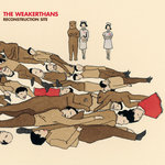 reconstruction site confessions of a futon revolutionist   the weakerthans  rh   theweakerthans bandcamp
