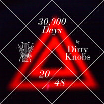 30,000 Days - 20 cover art