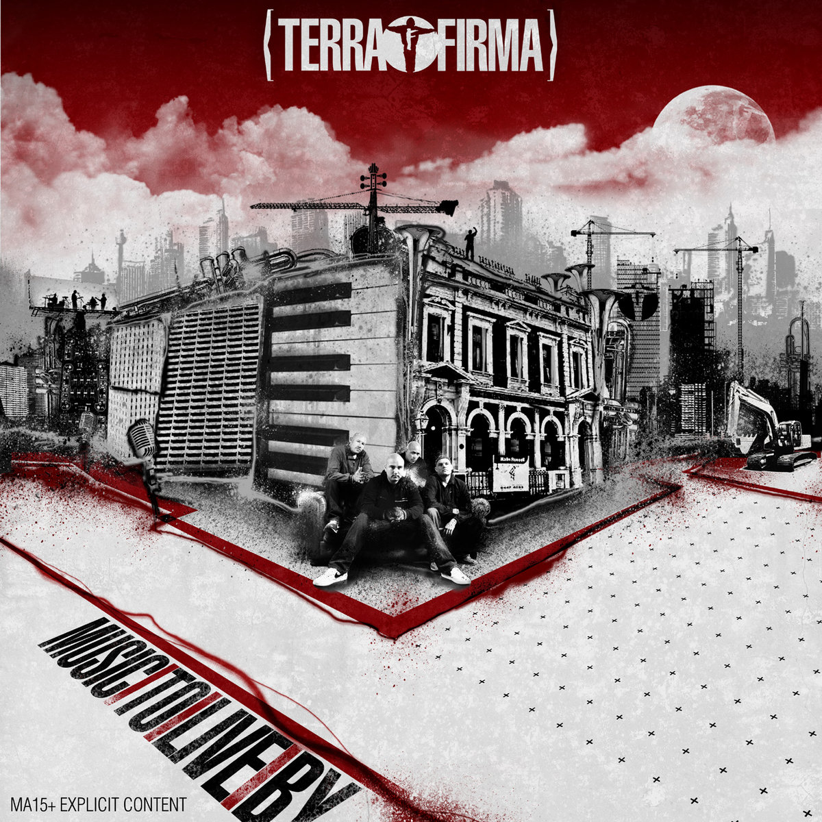 Music to live by | Terra Firma Crew