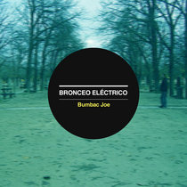 Bronceo Eléctrico cover art