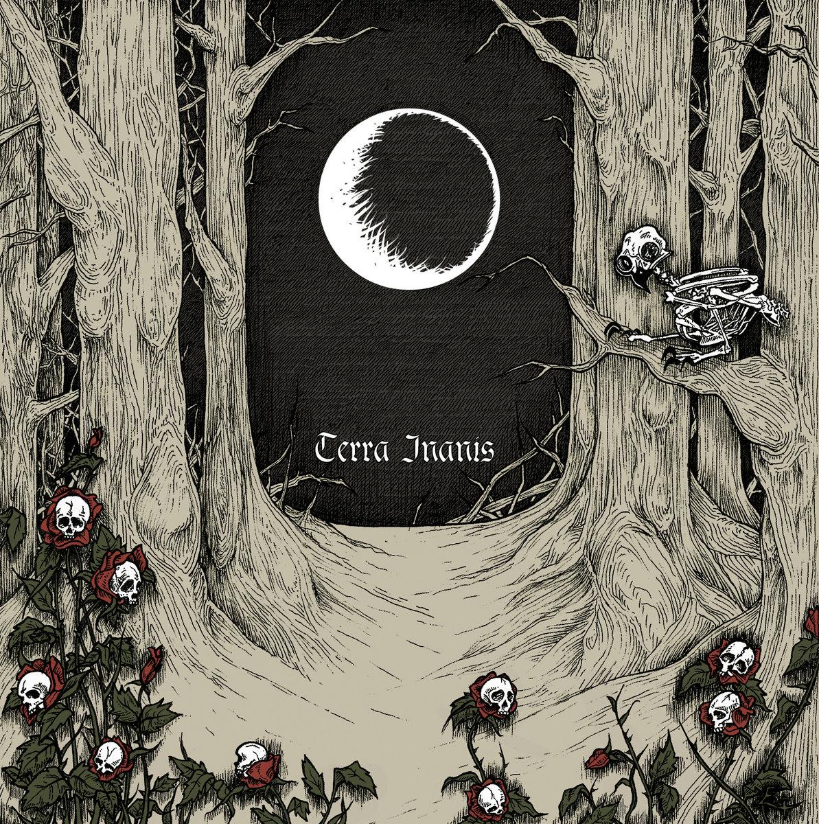Terra Inanis (Atmospheric Black Metal) | Somnium Nox