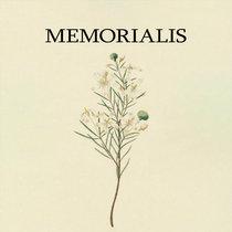 Memorialis cover art