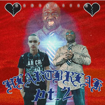 Heartbreak pt. 2 cover art