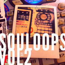 Souloops Volume 2 (July 2013) cover art