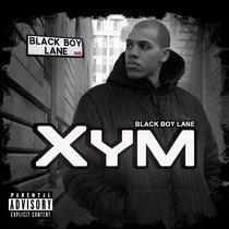 Black Boy Lane cover art