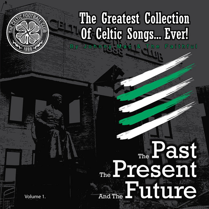 The Celtic Song | Johnny Mac & The Faithful
