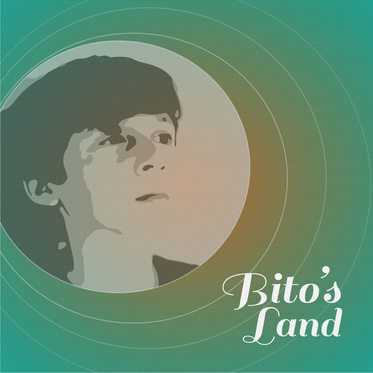 Bito's Land by David Martinez