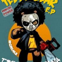 Terra Montana - Teddy Bear EP cover art