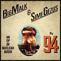 Pu 94 EP cover art