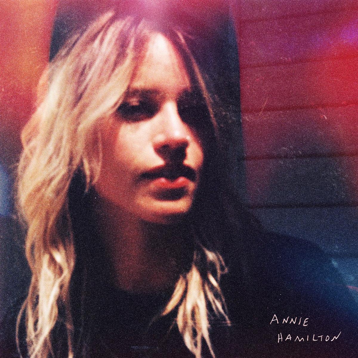 annie hamilton EP | Annie Hamilton