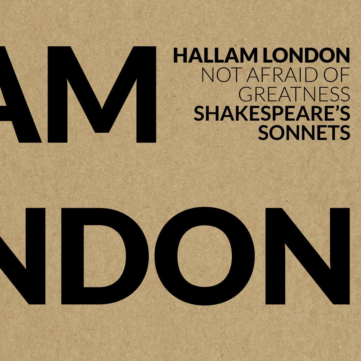 greatness of shakespeare