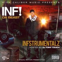 INFsTruMentalz cover art