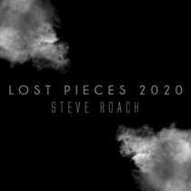Lost Pieces 2020 cover art