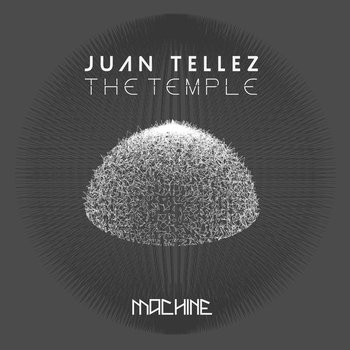 The Temple by Juan Tellez