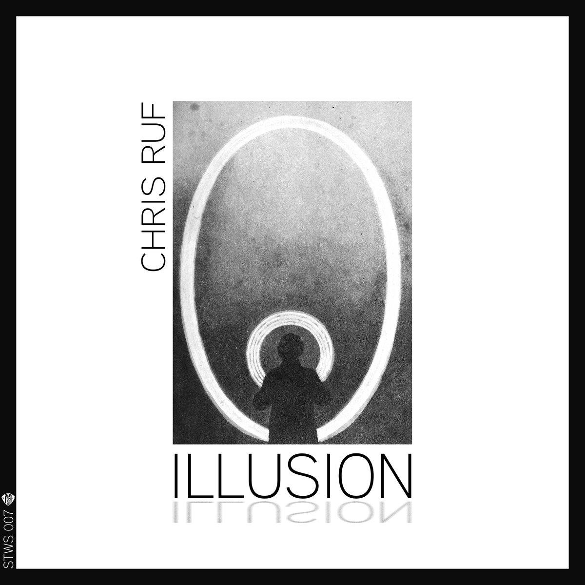 Illusion by Chris Ruf