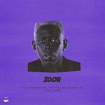 IGOR   Chopped x Screwed cover art