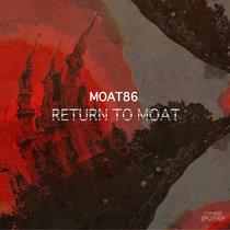 Return to Moat cover art