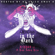 Nightmare in the Dark cover art