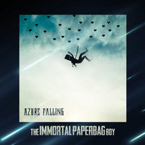 Azure Falling cover art