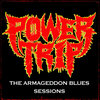 the Armageddon Blues Sessions Cover Art