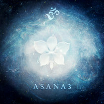 Asana 3 cover art