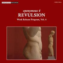 Work Release Program, Vol. 4: Revulsion cover art