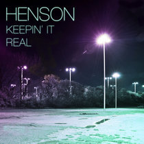 Keepin' it Real cover art
