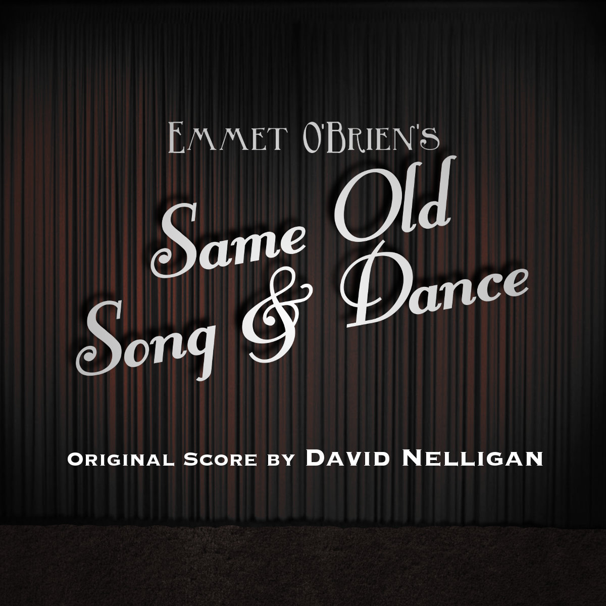 The Same Old Song and Dance