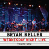 Wednesday Night Live Cover Art