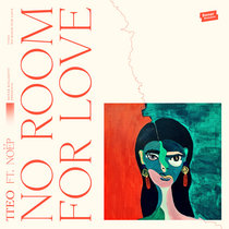 No Room For Love cover art