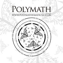 Polymath E.P. cover art