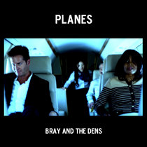 Planes (single) cover art