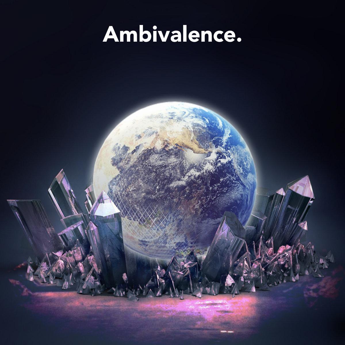 Ambivalence.   Cock Rock Disco