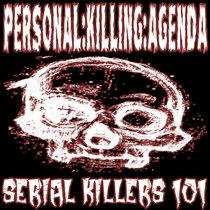SERIAL KILLERS 101 cover art
