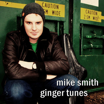 Ginger Tunes by Mike Smith
