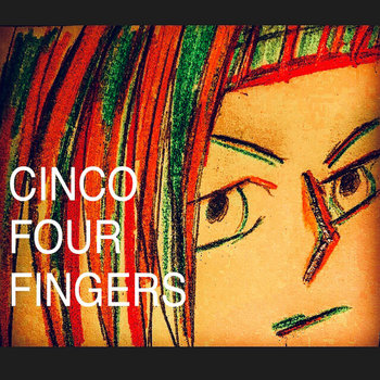 Cinco Four Fingers by Feeding A Mood