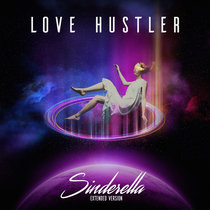 Sinderella (Extended Version) cover art