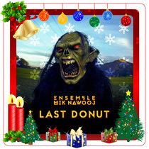 Last Donut cover art