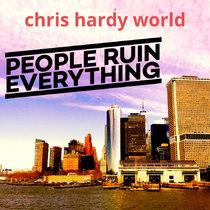 People Ruin Everything cover art